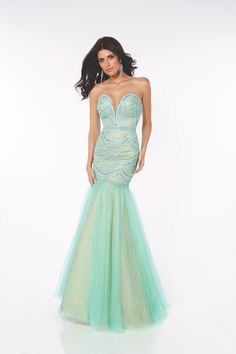 Evenings by Mon Cheri Style 11641 available at WhatchamaCallit Boutique
