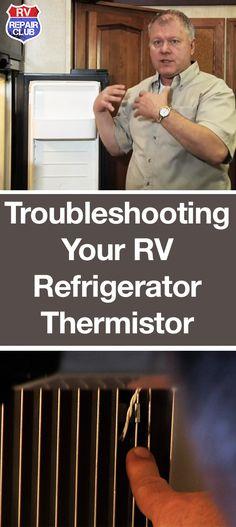 95 Best RV Refrigerator images in 2019   Camper trailers, Campers