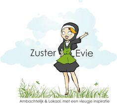 Zuster Evie: thuis bijverdienen met hangop maken en puike potten   Het Moederbedrijf