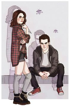 au where there was two nogitsunes and they were in love  teen wolf, allison argent, stiles stilinski,