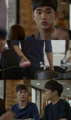 'Producer' Kim Soo Hyun Is On Cha Tae Hyun's Side? - http://asianpin.com/producer-kim-soo-hyun-is-on-cha-tae-hyuns-side/