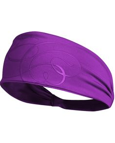 Reebok CrossFit Women's Wide Headband  $14 // constantly on the search for the perfect workout headband...