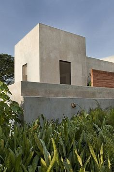 Casa de Campo by Reyes Ríos + Larraiín Arquitectos