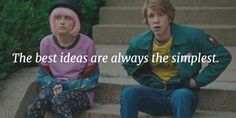 - 25 Classic Me, Earl and the Dying Girl Quotes - EnkiQuotes