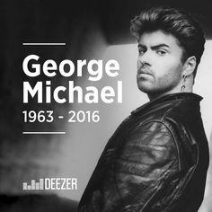 George Michael | Dec. 25, 2016