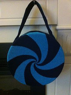Nice bag and easy pattern
