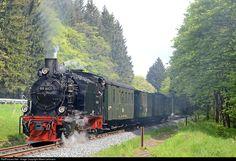 RailPictures.Net Photo: 99 6101 Harzer Schmalspurbahnen Steam 0-6-0 at Drei Annen Hohne, Germany by Albert Lehmann