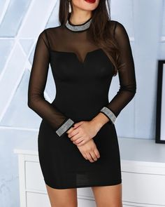 ladies fashion which look awesome. Simple Dresses, Elegant Dresses, Sexy Dresses, Beautiful Dresses, Evening Dresses, Casual Dresses, Short Dresses, Fashion Dresses, Classy Dress
