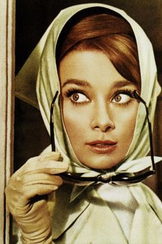 Audrey Hepburn she is my idol xx I want Audrey Hepburn looking senior pics!! :)