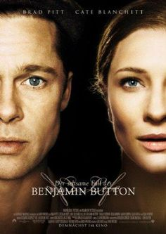 The Curious Case Of Benjamin Button (2008)- Best Picture, Director, HM: Actor (Brad Pitt), Actress (Cate Blanchett), Adapted Screenplay, Cinematography, Makeup*, Ensemble Cast