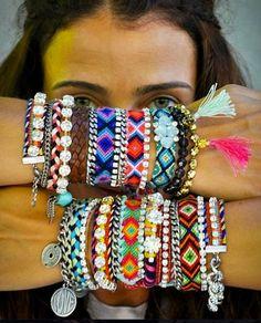 Bracelets bracelets bracelets!!