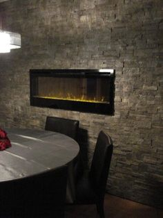 Dimplex Synergy 50in Electric Fireplace - BLF50 Reviews | Buzzillions ...