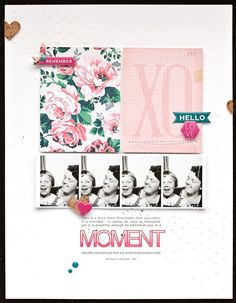 *moment* by JanineLanger at Studio Calico
