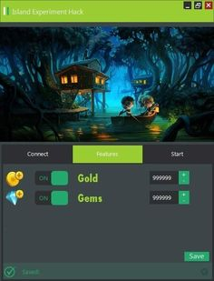 Island experiment hack tool cheats engine no survey or password for free download. Get infinite Gold & Gems by using Island experiment hack 4 android & ios