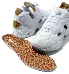 Reebok Pump Fury x Atmos « White Leopard » — Sneakers-actus Reebok Pump Fury a600f70a8