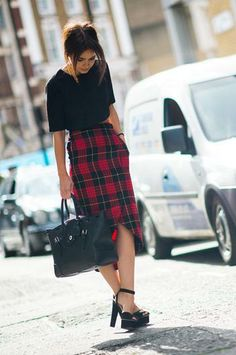 50 Perfect Holiday Outfits | StyleCaster