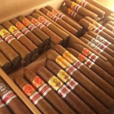 Habanos Cigar Regional Edition collection
