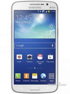 Samsung Galaxy Grand 2 Compara ahora: 4  opiniones,  características completas y 5 fotografías. En España el Galaxy Grand 2 de Samsung está disponible con 0 operadores: