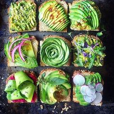 """""""How do you #avocado? #chefsroll #rollwithus @avocadosfrommexico  by @julesinbruton #chefsloveavos"""" Photo taken by @chefsroll on Instagram, pinned via the InstaPin iOS App! http://www.instapinapp.com (04/17/2016)"""