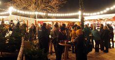 Neben den Klassikern unter den Wiener Weihnachtsmärkten auf dem Rathausplatz oder vor Schloss Schönbrunn kann Wien mit zahlreichen Geheim-Tipps aufwarten: In Wiens Erholungsgebieten versetzen bezaubernde Adventmärkte in weihnachtliche Stimmung.