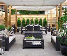 en güzel evler - en güzel verandalar 22