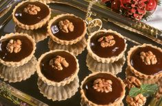 Christmas Goodies, Christmas Candy, Christmas Baking, Pavlova, Baking Recipes, Cheesecake, Food And Drink, Sweets, Cookies