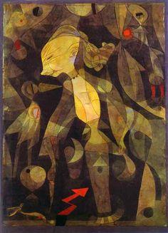 Paul Klee ●彡