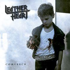 """""""Comeback"""" nuevo disco de los jovencísimos LEATHER HEART"""