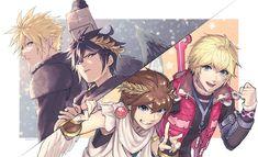 Super Smash Bros Game, Nintendo Super Smash Bros, Manga Anime, Fanarts Anime, Super Smash Ultimate, Chibi, Kid Icarus Uprising, Fantasy Series, Final Fantasy