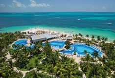 Hotel Riu Caribe – Hotel in Cancun – Hotel in Mexico - RIU Hotels & Resorts