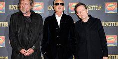 Led Zeppelin voltará aos palcos em 2016