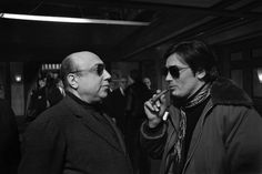Jean-Pierre Melville: Life and Work of a Groundbreaking Filmmaking Poet • Cinephilia & Beyond