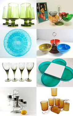Holiday Party!!!! by Lena Schooley on Etsy