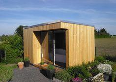 2017 Gartenpavillon Design
