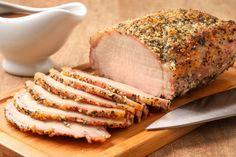 Boneless Pork Loin Roast Cooking Time Per Pound . Simply Boneless Pork Loin Roast Cooking Time Per Pound . How to Make Roasted Pork Tenderloin Boneless Pork Loin Roast, Pork Sirloin Roast, Rib Roast, Pork Chops, Pork Loin Recipes Oven, Meat Recipes, Recipies, Dinner Recipes, Turkey Recipes