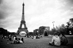 Paris im Frühling – eine Reise in Bildern!