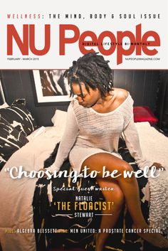 The Floacist | February/March 2015 #NUPeople