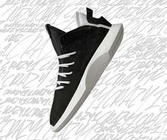 "adidas Crazy ADV ""Core Black"" Pack - EU Kicks Sneaker Magazine"