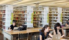 POULIN + MORRIS: Plainsboro Library