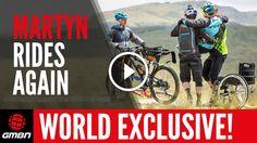 Video: Martyn Ashton Rides Again! | Singletracks Mountain Bike News