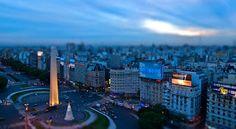 Beunos Aires Argentina