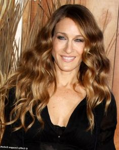 Coiffure visage long et fin - http://lookvisage.ru/coiffure-visage-long-et-fin/ #Cheveux #Beauté #tendances #conseils