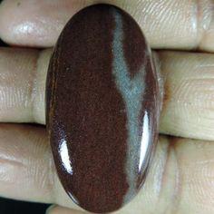 natural designer zen jaspers oval cab 49.65ct. Gemstones #Handmade
