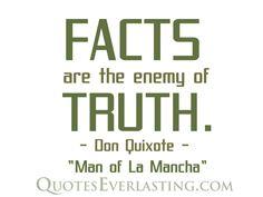 Don Quixote Quotes |