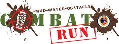 Combat Mud Run Logo