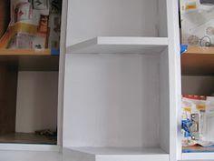 Komoda Pomysłów: Jak pomalować meble kuchenne? Bathroom Medicine Cabinet, Relax, Home Decor, Decoration Home, Room Decor, Home Interior Design, Home Decoration, Interior Design