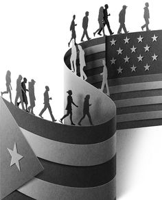 As it continues to normalize relations, the United States should end the preferential immigration system for Cubans.