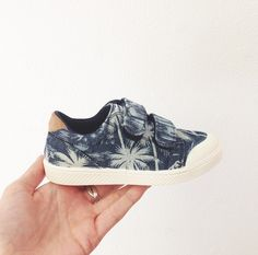10 IS New SS15 Collection - Love the Palms print !