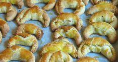 Apple Pie Cookies, Cookie Pie, Croissants, Bagel, Doughnut, Oreo, Food And Drink, Sweets, Baking