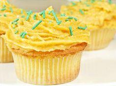 delicia cupcake de pamonha